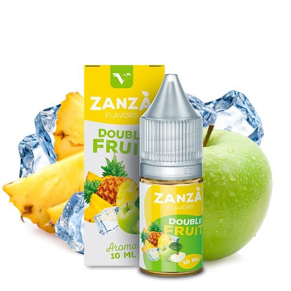 Zanza Double Fruit Aroma