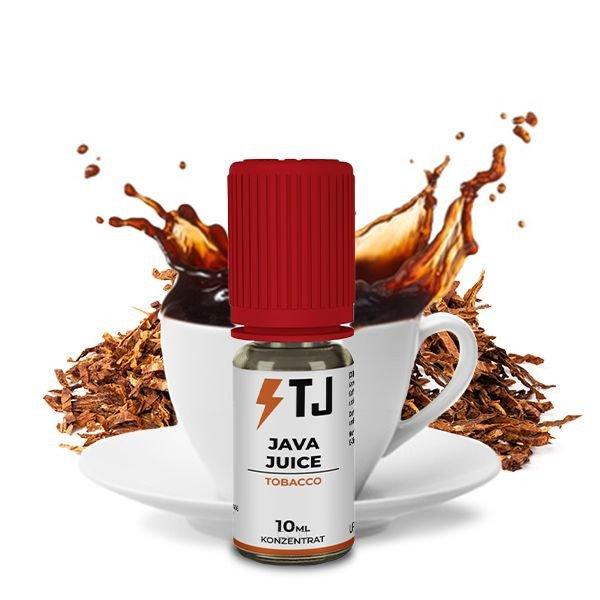 T-Juice Java Juice Aroma 10 ml