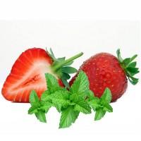 SC Menthol Erdbeere E-Liquid