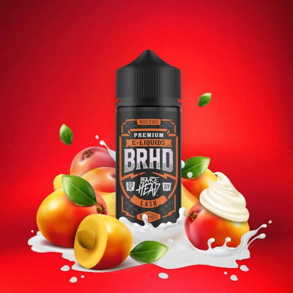Barehead Lash Aroma
