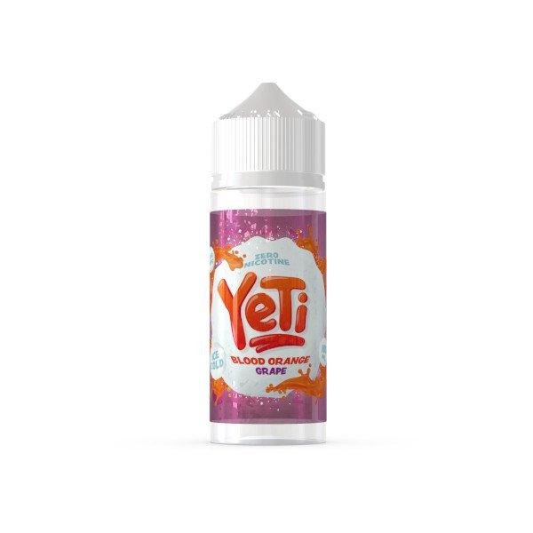 Yeti Blood Orange Grape