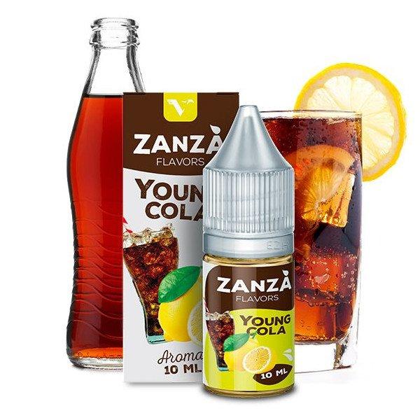 Zanza Young Cola Aroma