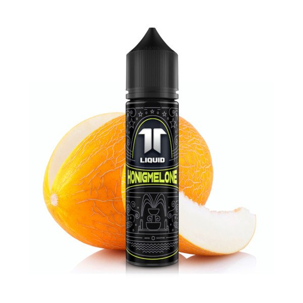 Elf Liquids Honigmelone Aroma