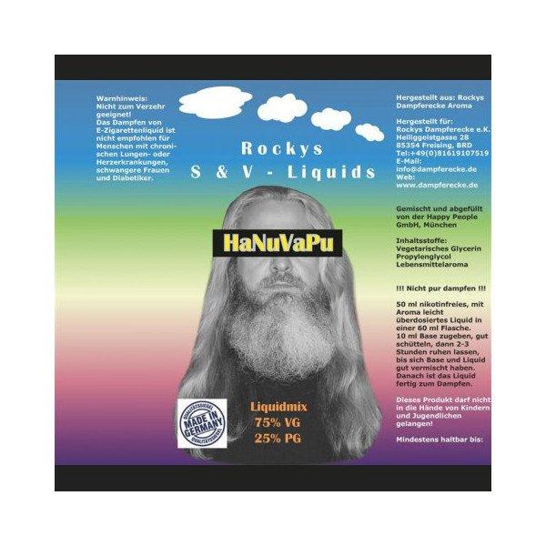 Rockys S&V Liquid Hanuvapu