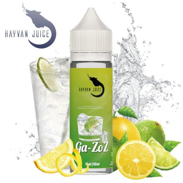 Hayvan Juice ga-Zoz