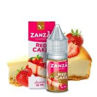 Zanza Red Cake Aroma