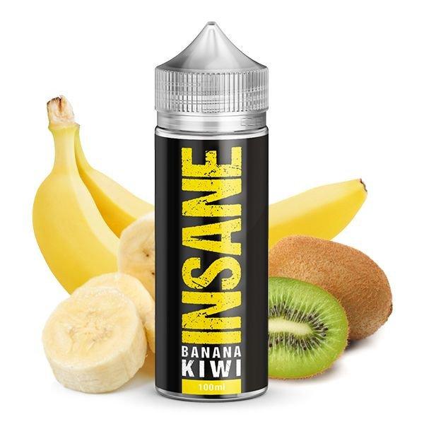 Insane Banana Kiwi