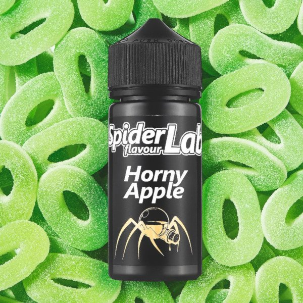 Spider Lab Horny Apple