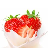Herrlan Erdbeere Joghurt E-Liquid