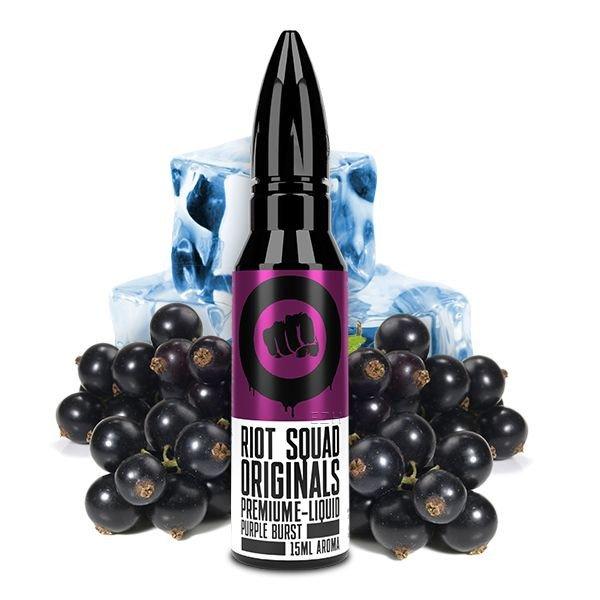 Riot Squad Purple Burst Aroma
