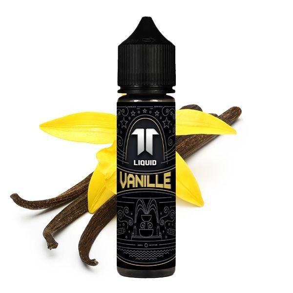 Elf Liquids Vanille Aroma