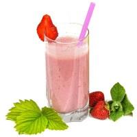 SC Erdbeermilch E-Liquid