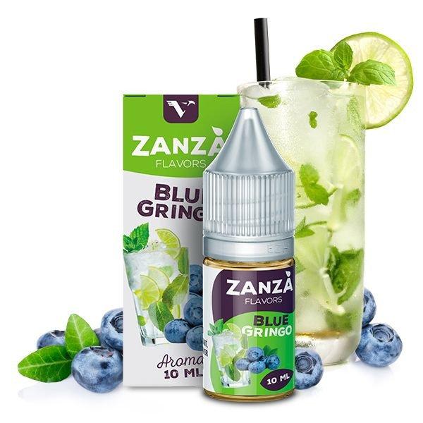 Zanza Blue Gringo Aroma
