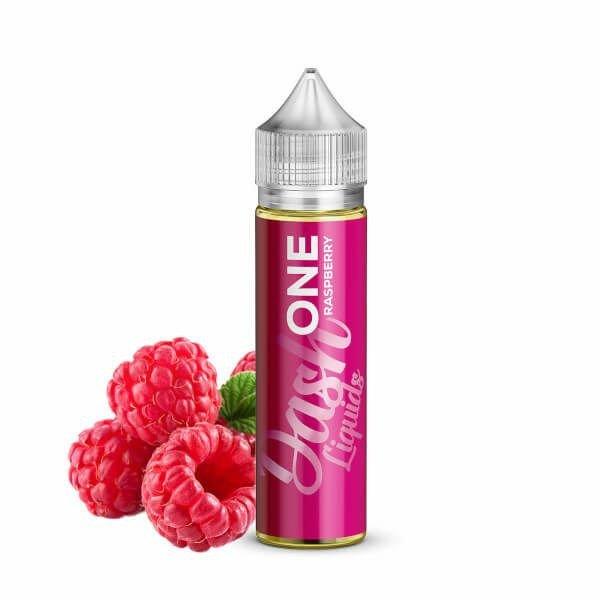 Dash Liquids One Raspberry Aroma