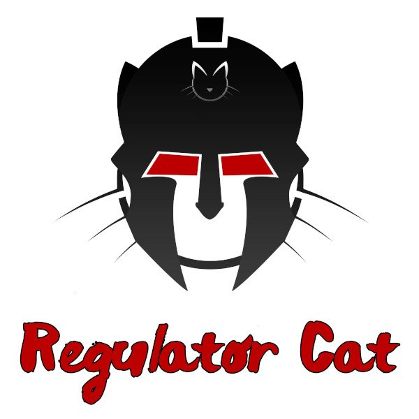 Copy Cat Regulator Cat