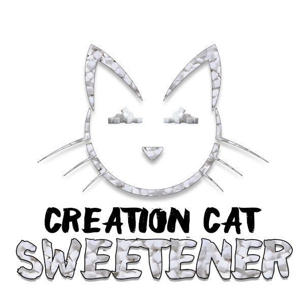 Copy Cat Creation Cat Sweetener