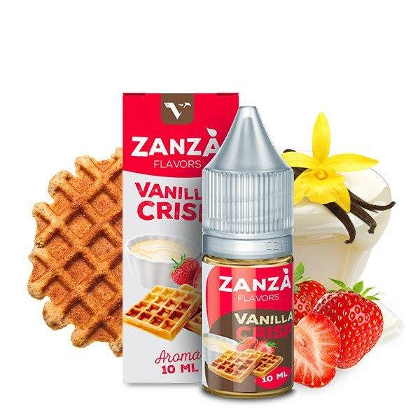 Zanza Vanilla Crisp Aroma