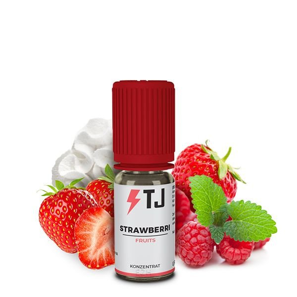 T-Juice Strawberri Aroma 10 ml