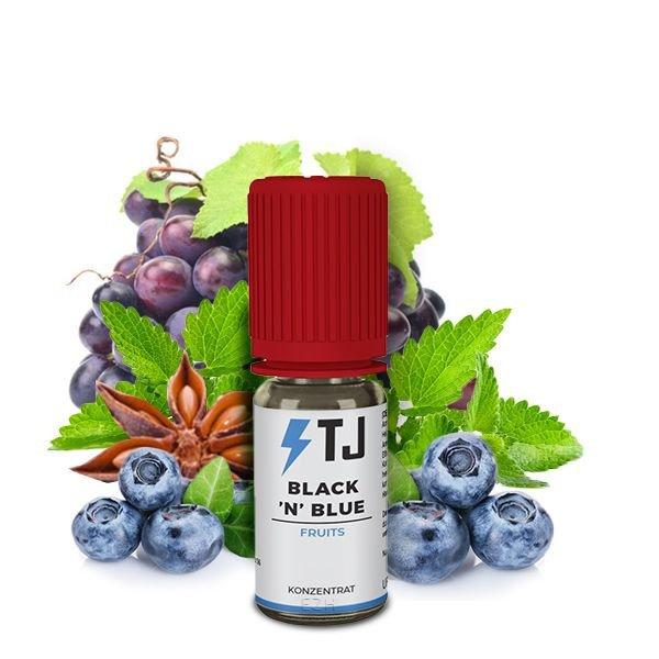 T-Juice Black and Blue Aroma 10 ml