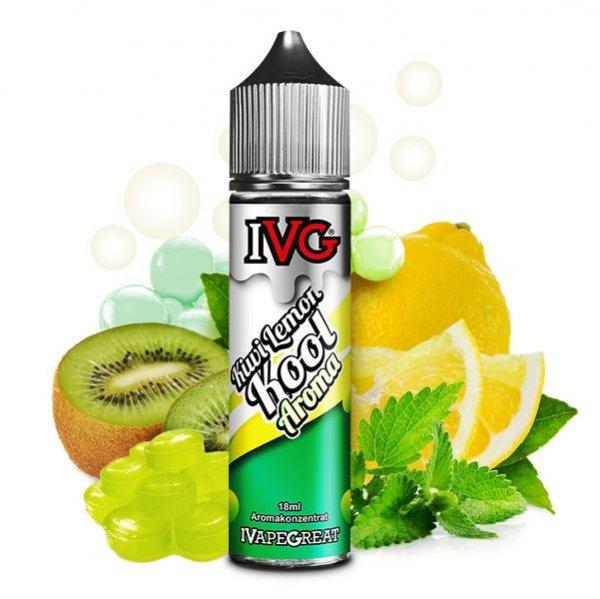 IVG Kiwi Lemon Kool Aroma
