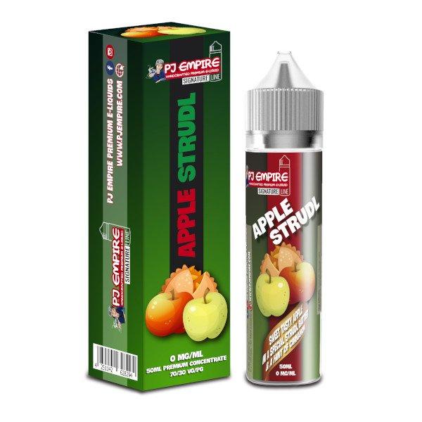 PJ Empire Liquid Apple Strudl