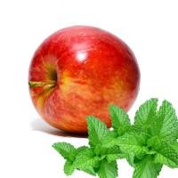 SC Menthol Apfel E-Liquid
