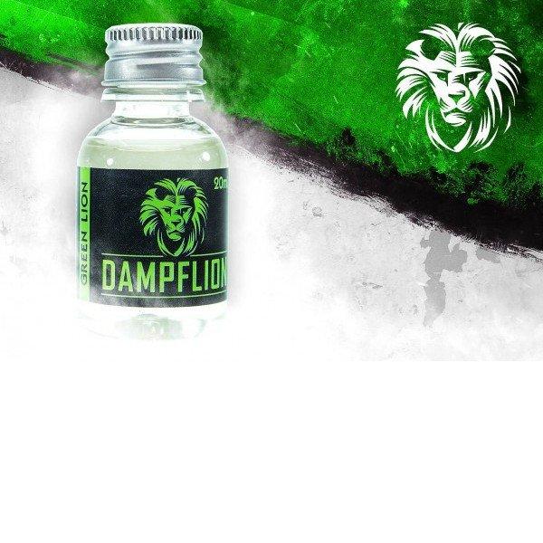 Dampflion Green Lion