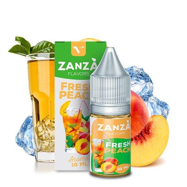 Zanza Fresh Peach Aroma