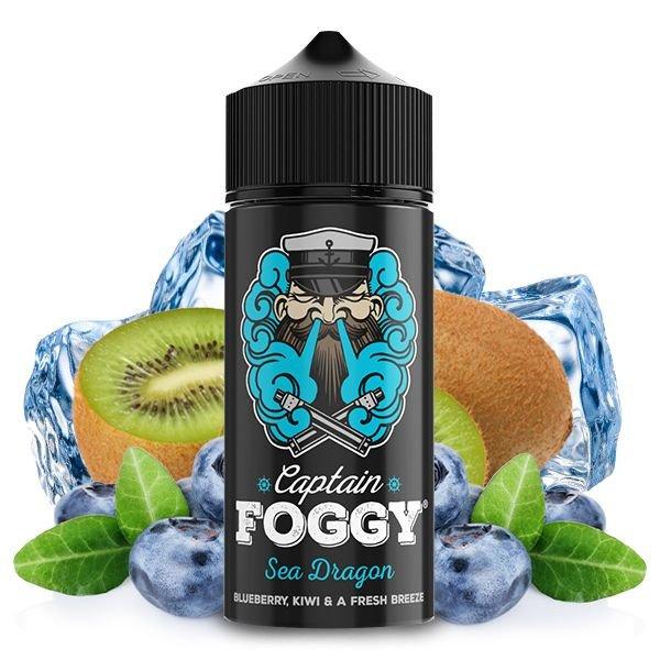 Captain Foggy Sea Dragon Aroma