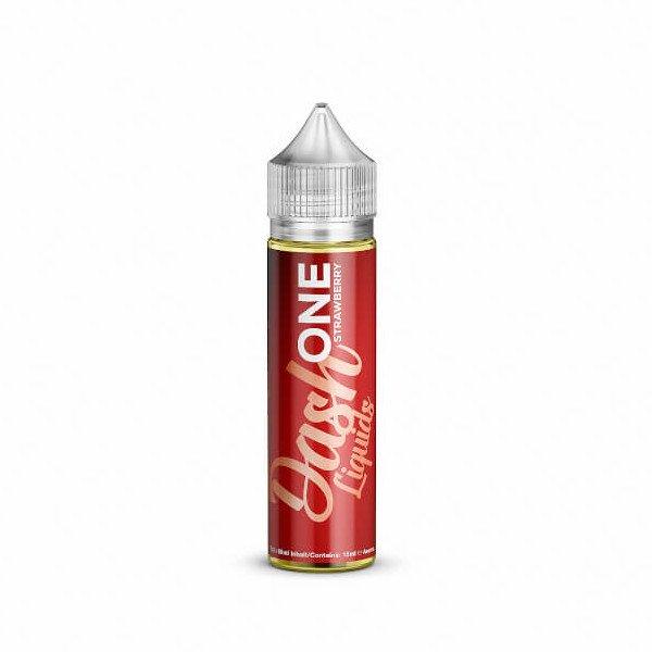Dash Liquids One Strawberry Aroma