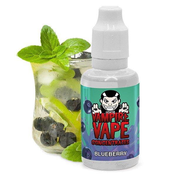 Vampire Vape Blueberry Aroma 30ml
