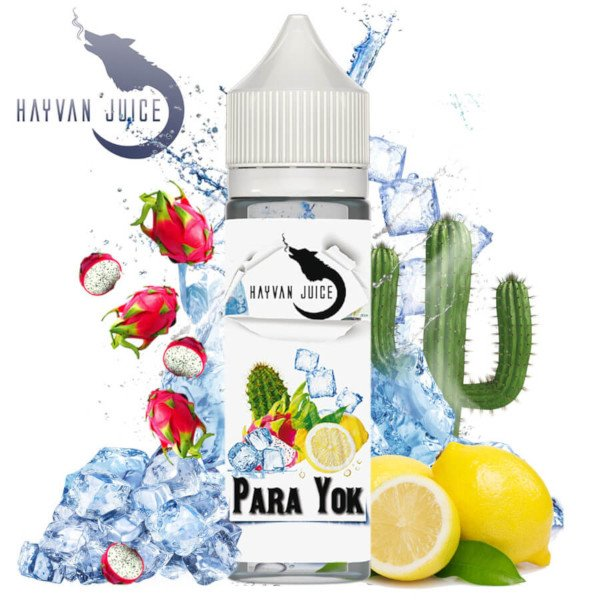 Hayvan Juice Para Yok