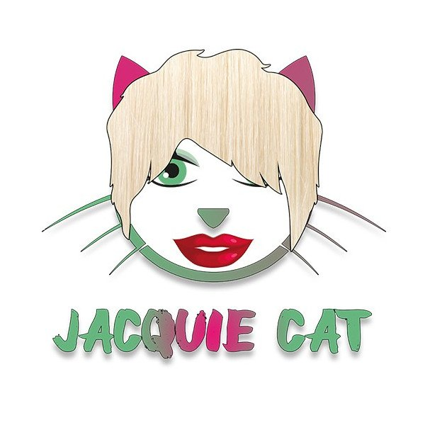 Copy Cat Jacquie Cat