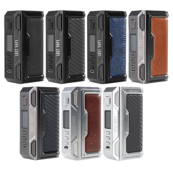 Lost Vape Thelema DNA250C