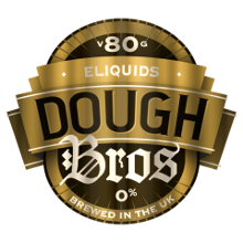 Dough Bros Liquid Logo