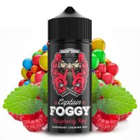 Captain Foggy Raspberry Reef Aroma