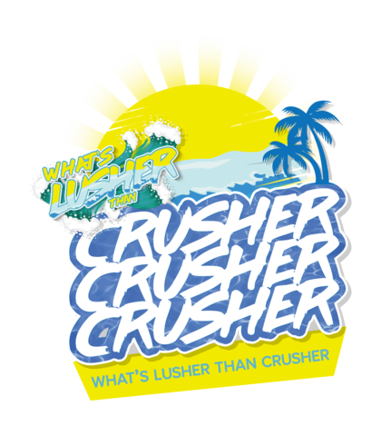 Crusher Logo