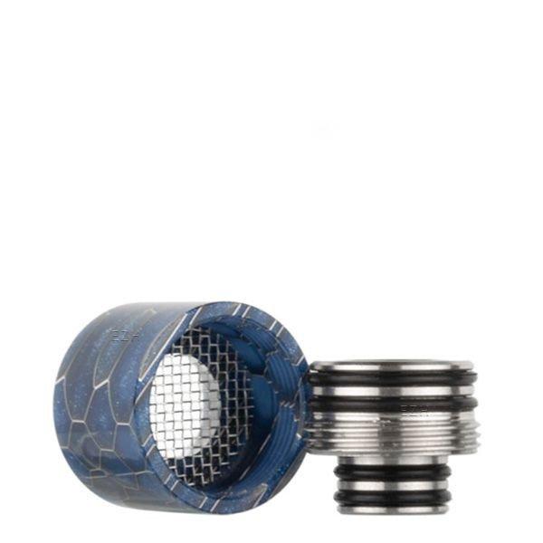 Reewape Snakeskin Drip Tip 510/810