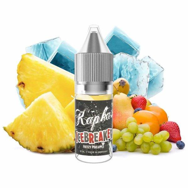 Kapkas Icebreaker Aroma