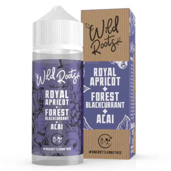 Wild Roots Royal Apricot