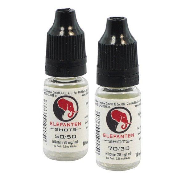 Nikotin Shot 20mg