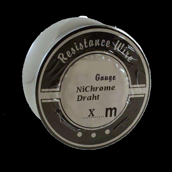 NiChrome Draht 0,16mm