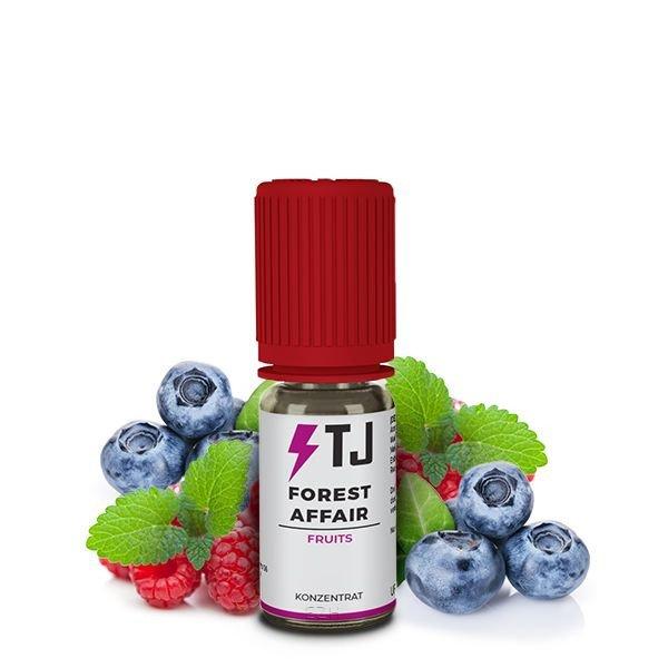 T-Juice Forrest Affair Aroma 10 ml