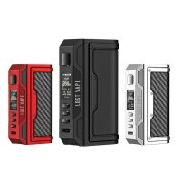 Lost Vape Thelema Quest Mod 200W