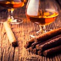 Herrlan Tabak / Cigarilla Vanilla E-Liquid