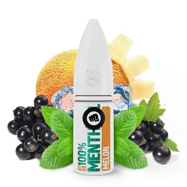 Riot Squad Nikotinsalz Menthol Melon