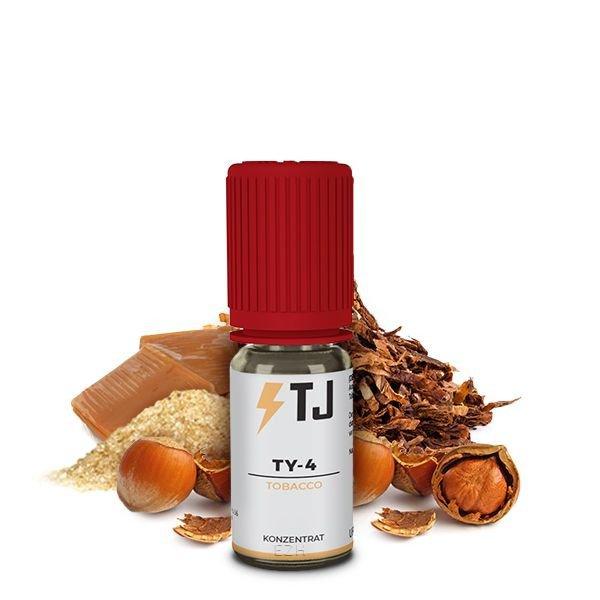 T-Juice TY4 Aroma 10 ml