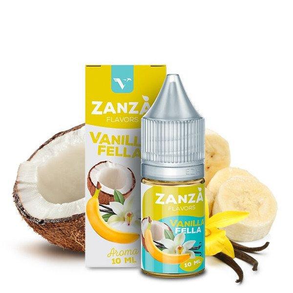 Zanza Vanilla Fella Aroma