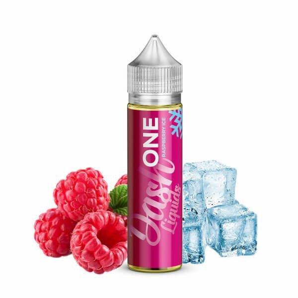 Dash Liquids One Raspberry Ice Aroma
