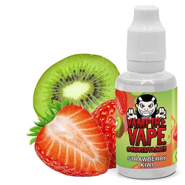 Vampire Vape Strawberry Kiwi Aroma 30ml